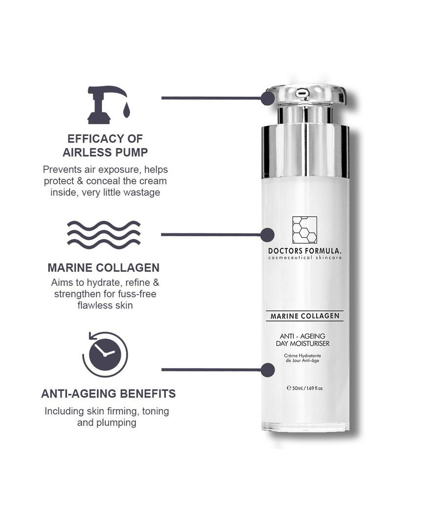 Image for Doctors Formula Overnight Rejuvenation Duo - All Skin Types