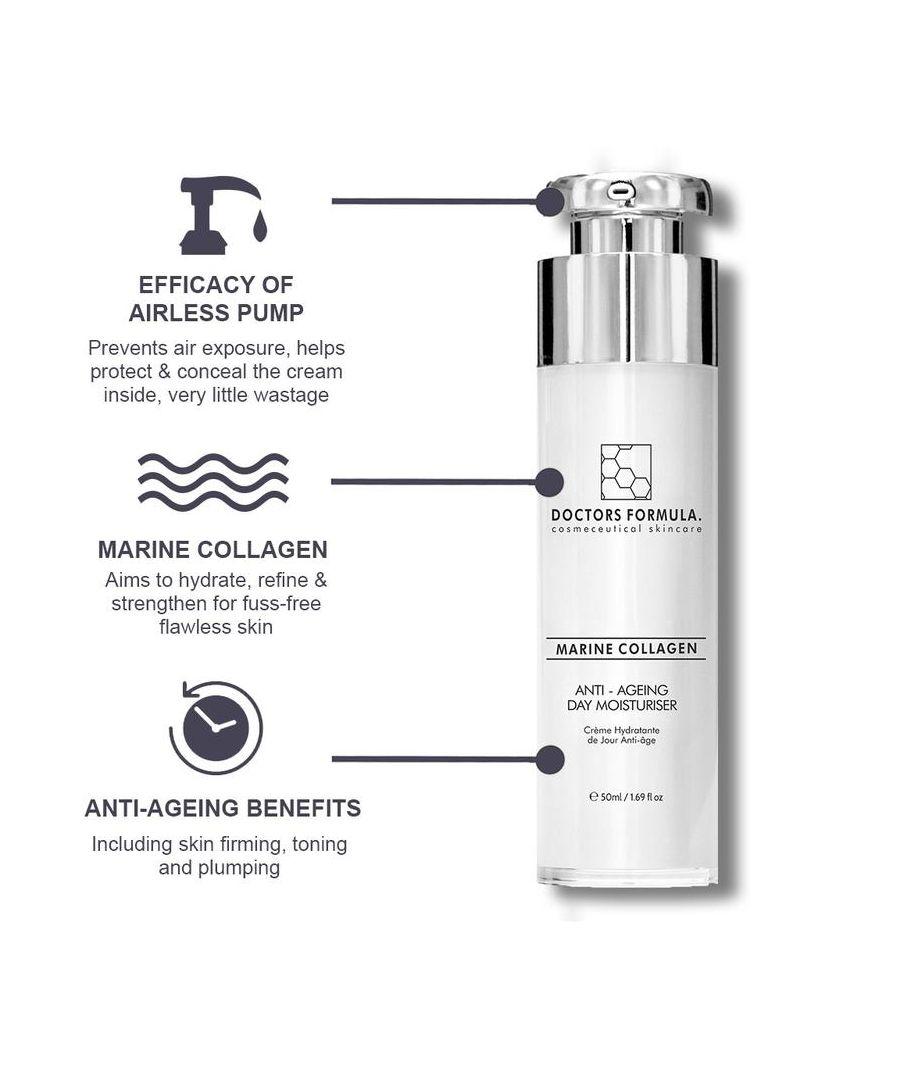 Image for Doctors Formula Overnight Rejuvenation Duo - All Skin Types