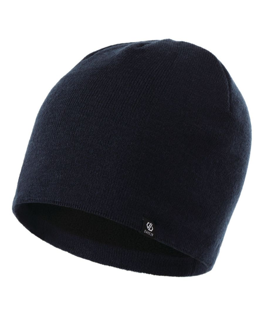 Image for Dare 2b Men's Rethink Fleece Lined Warm Winter Beanie Hat