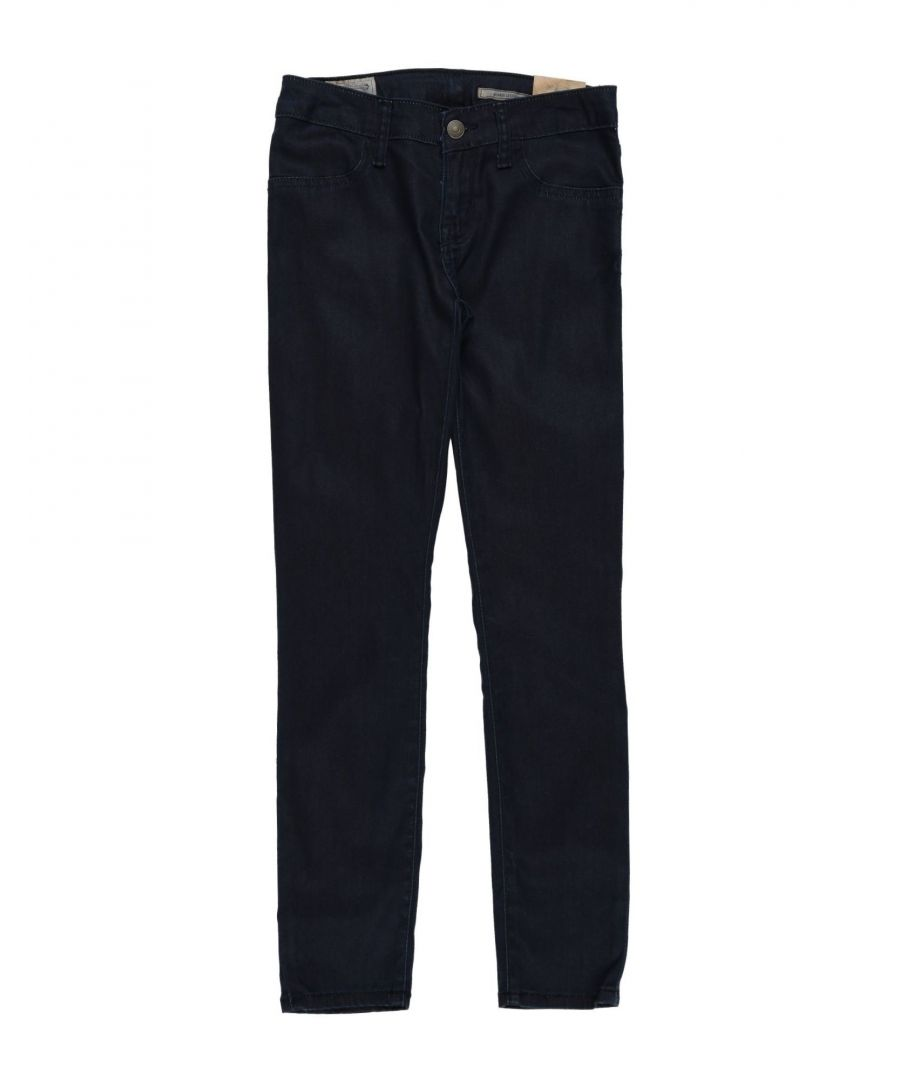 Image for Ralph Lauren Girl Denim trousers Tencel