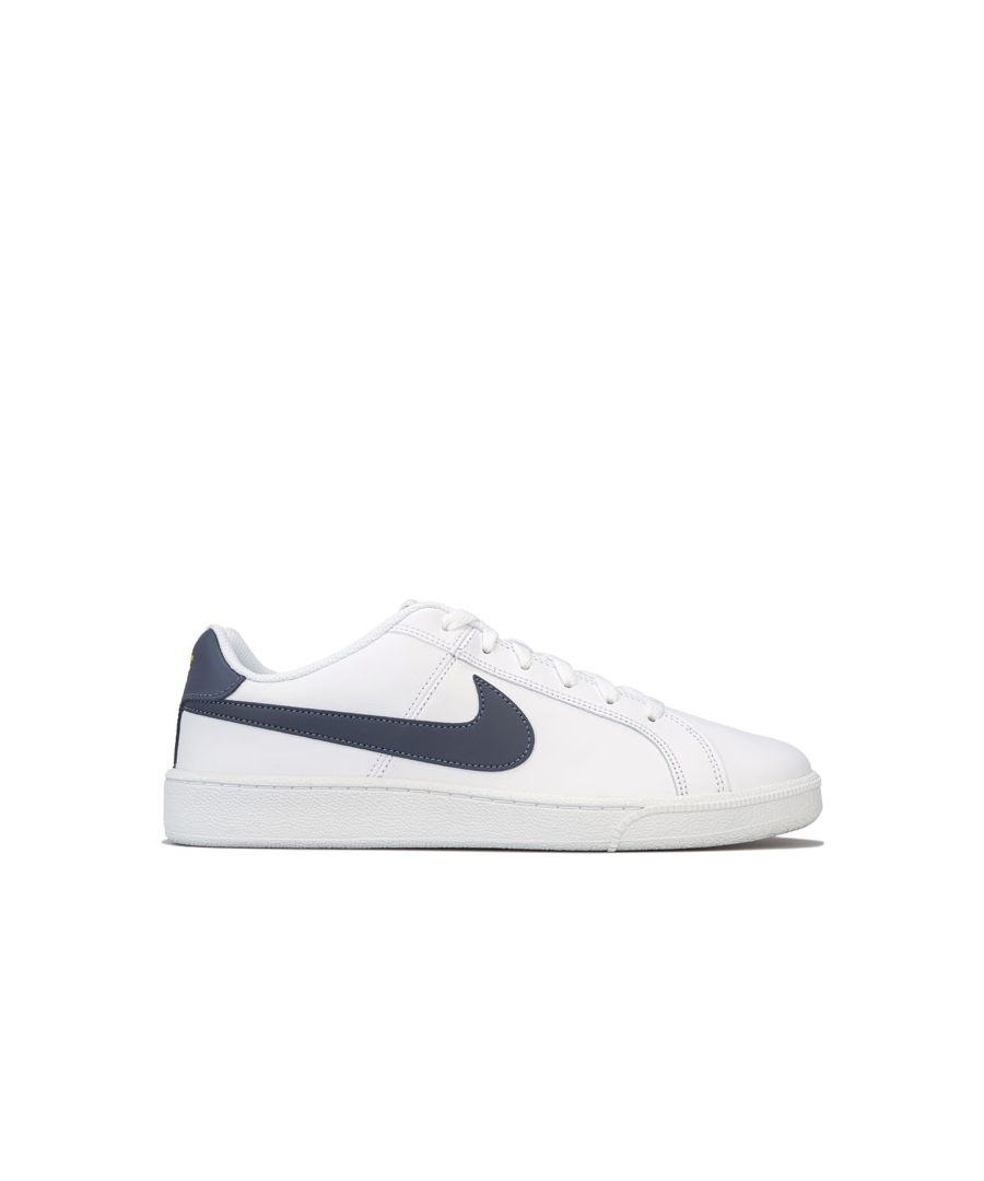 Image for Men's Nike Court Royal Trainers in White