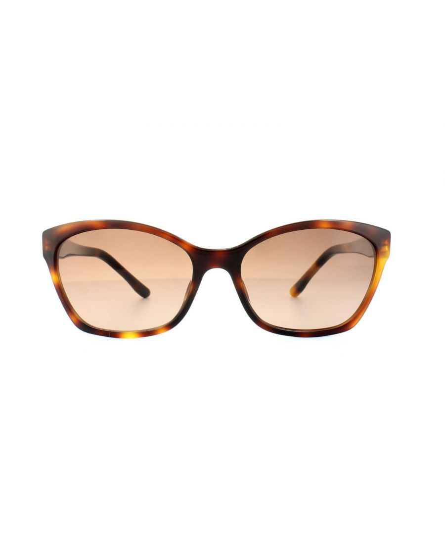 Image for Hugo Boss Sunglasses 0846 05L JD Havana Brown Gradient