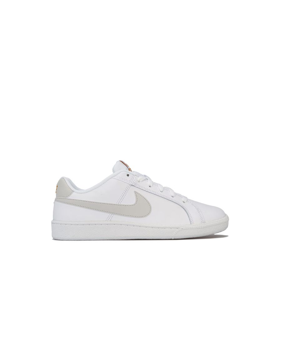 Image for Women's Nike Court Royale Trainers in White