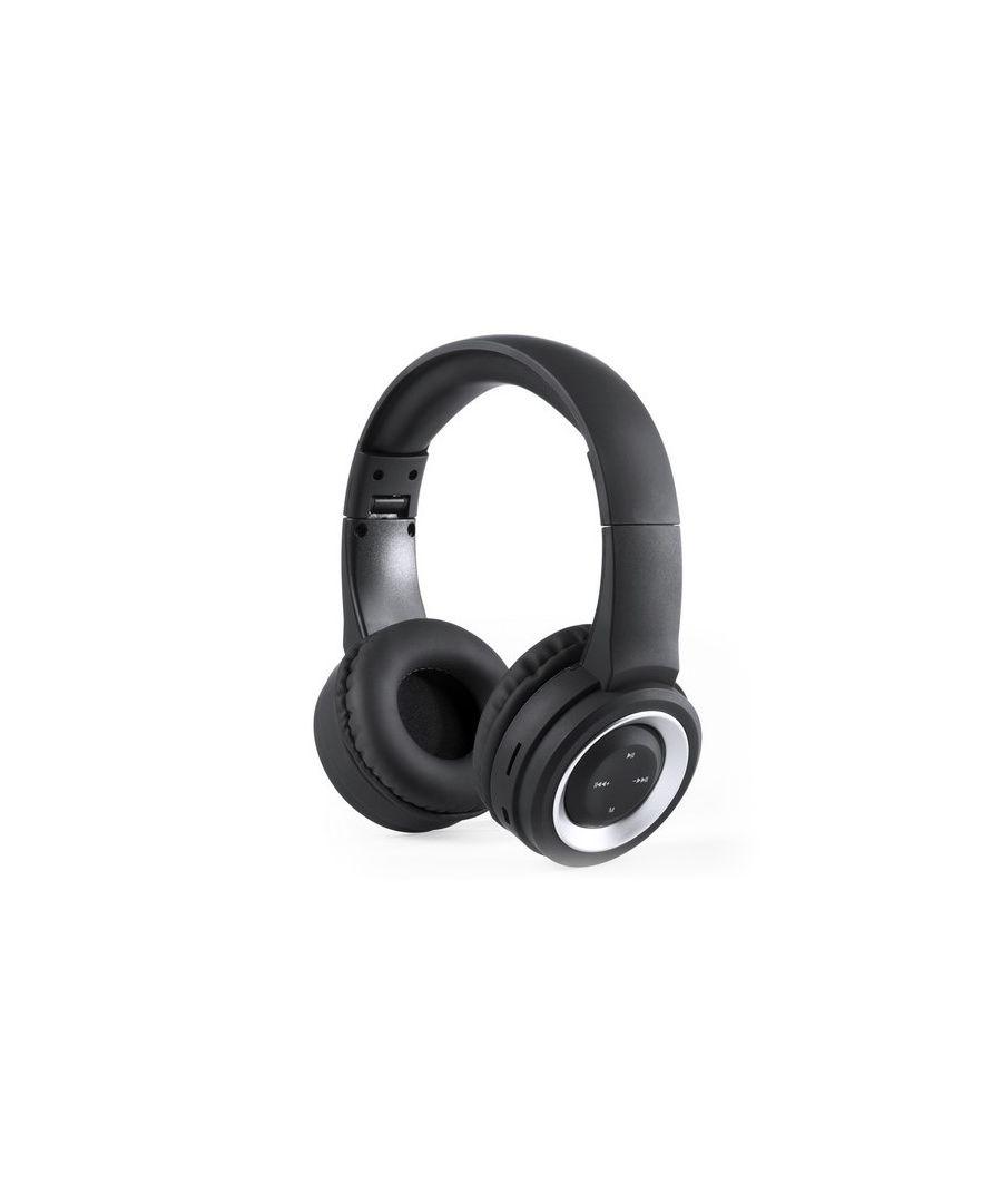 Image for Foldable Headphones Antonio Miró Bluetooth 3.0 147345