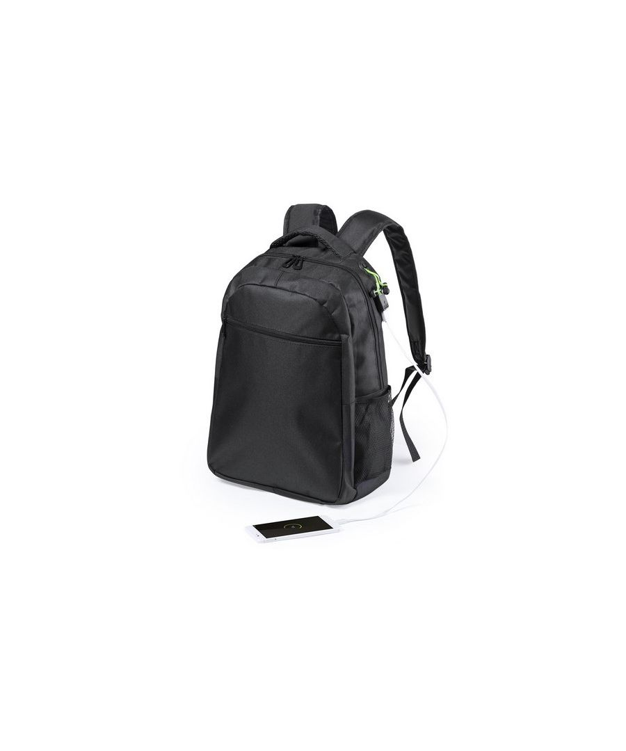 Image for Rucksack for Laptop with Headphone Output (15