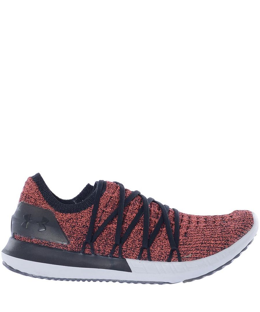 Image for Under Armour Mens Speedform Slings Trainers in Red