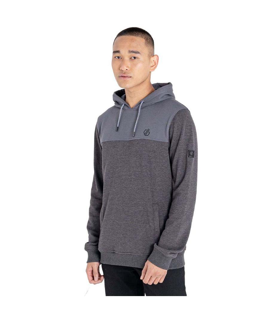 Image for Dare 2b Men's Credulous Hooded Pullover Sweatshirt Hoodie