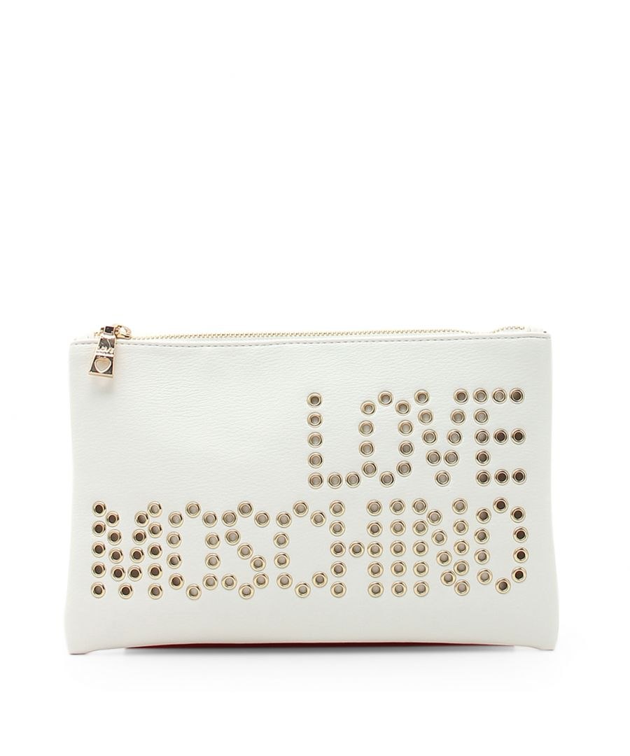 Image for Love Moschino Women's Clutch Bag