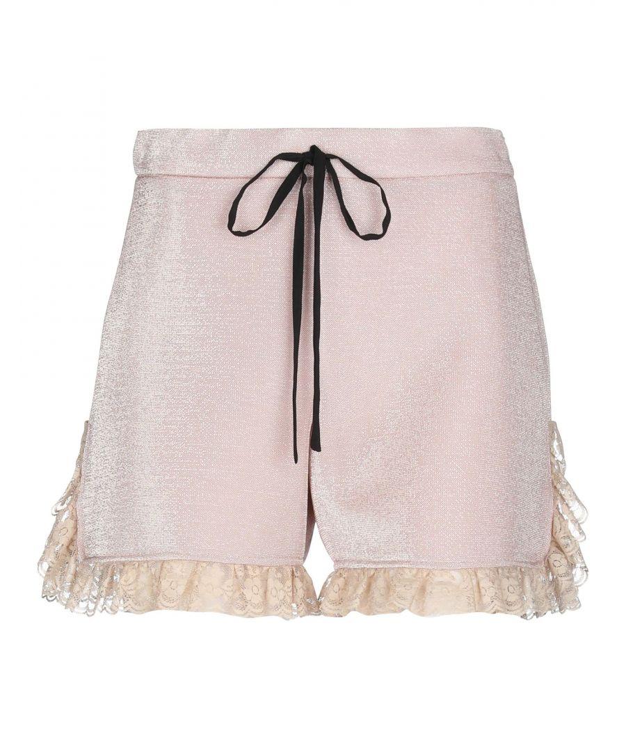 Image for L' Autre Chose Woman Shorts & Bermuda Shorts Viscose