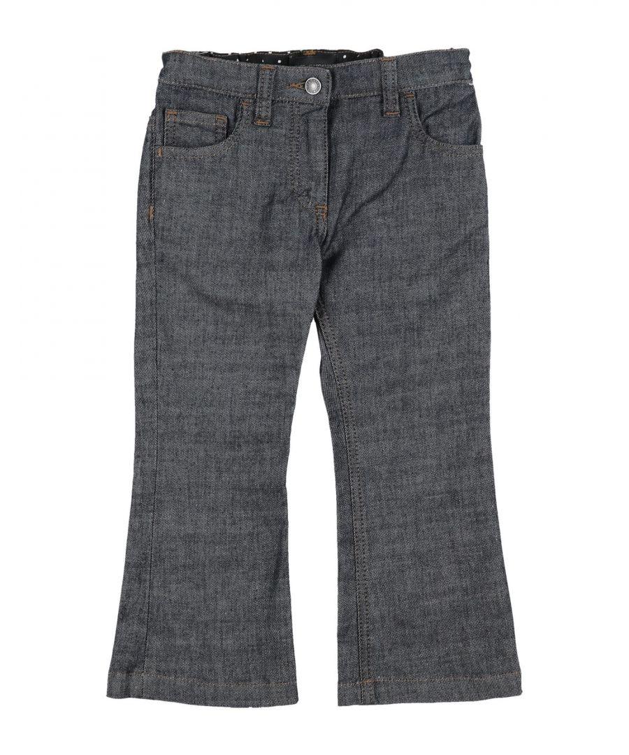 Image for Dolce & Gabbana Girl Denim trousers Cotton