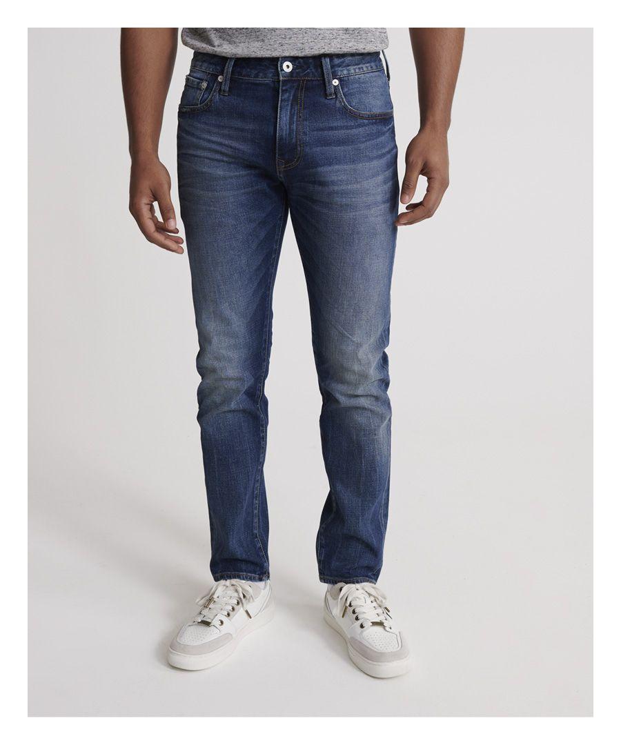 Image for Superdry 03 Tyler Slim Jeans