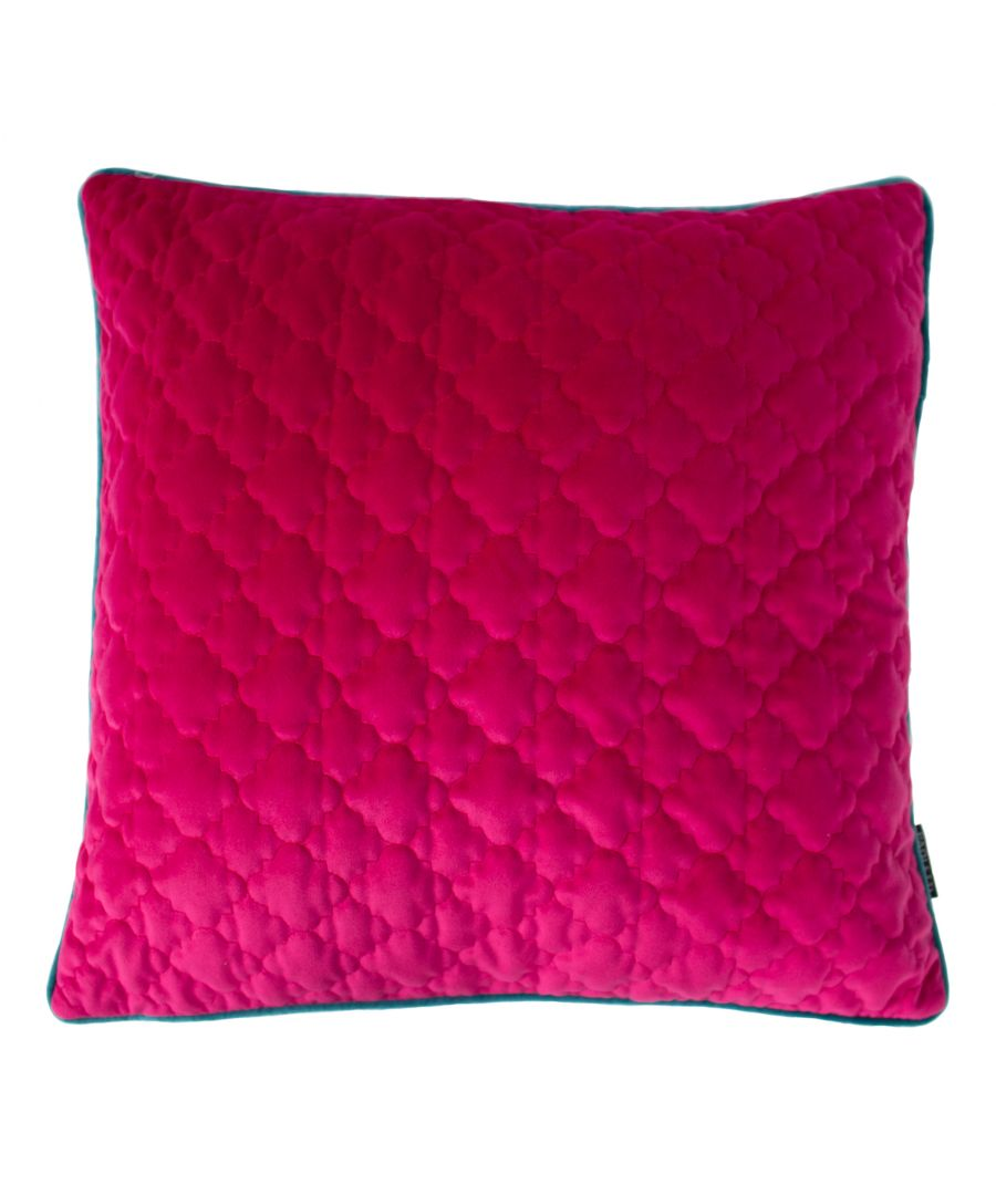Image for Royale 50X50 Poly Cushion Hpnk/Ocean