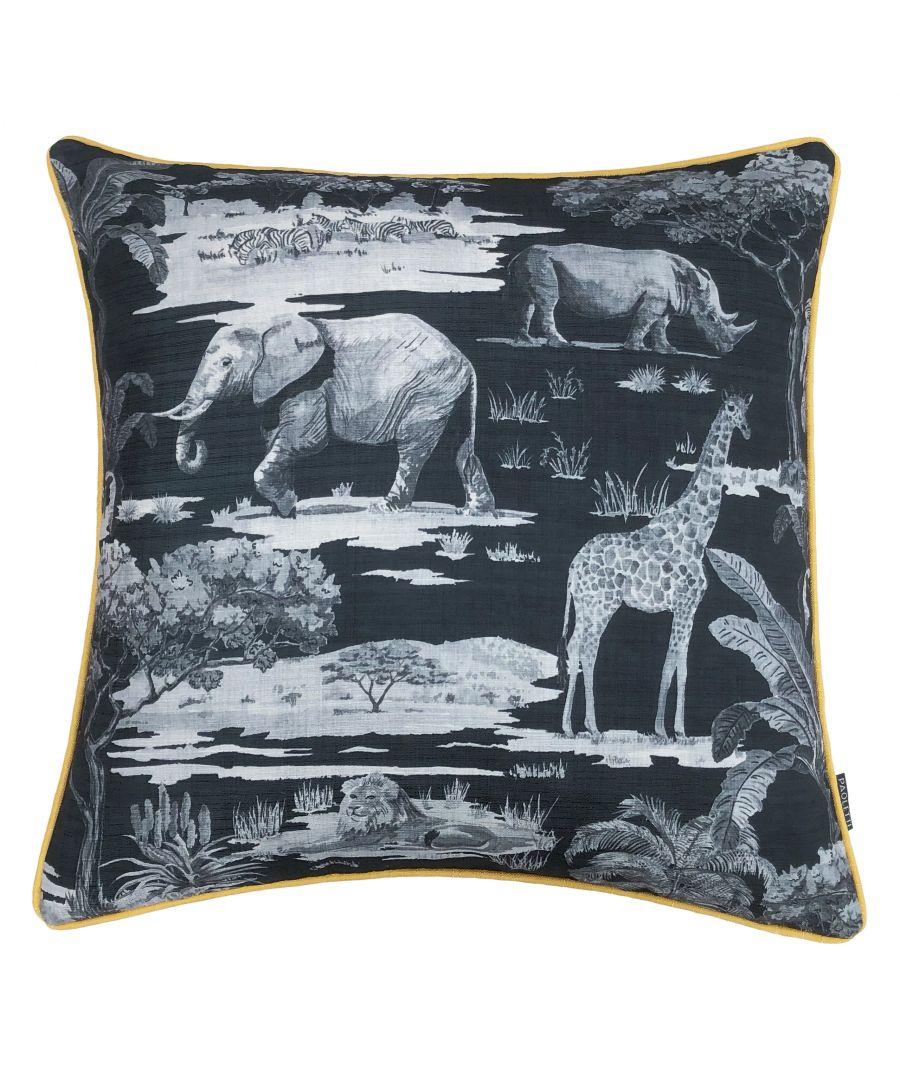 Image for Safari Cushion