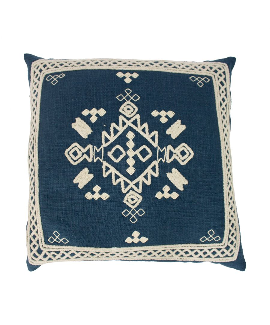 Image for Tahoe 55X55 Poly Cushion Teal