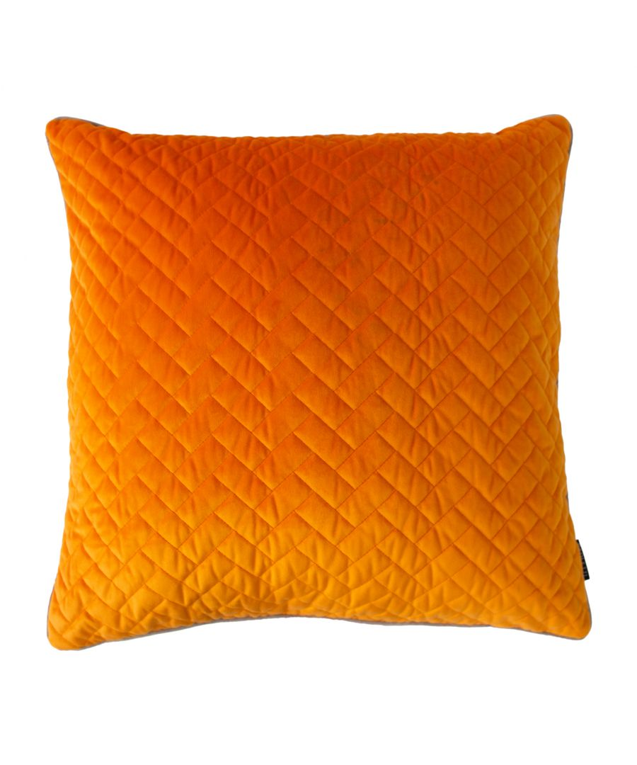 Image for Tetris 55X55 Poly Cushion Clem/Dove