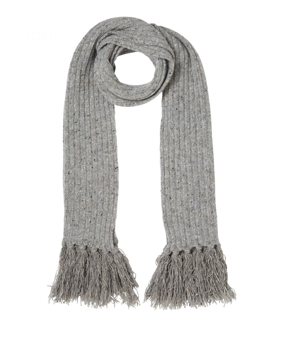 Image for Chunky Donegal Tassel Scarf