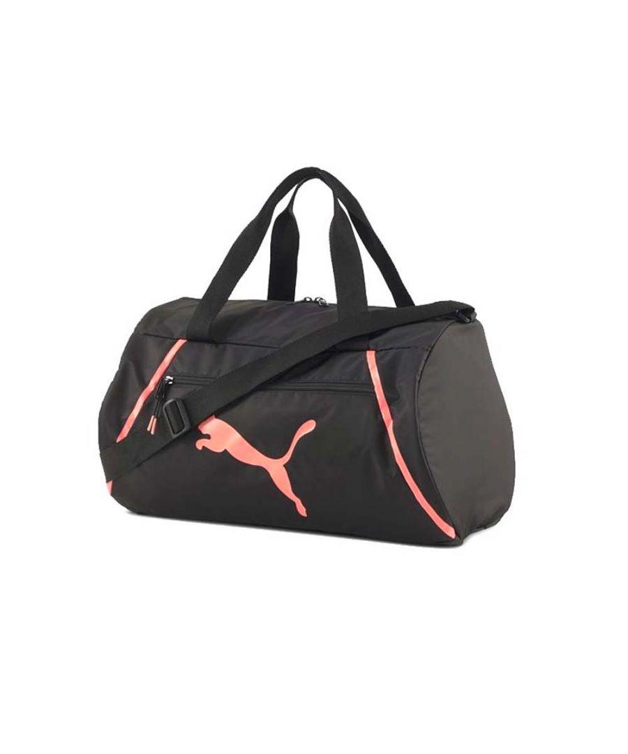 Image for Puma Essentials Womens Barrel Bag