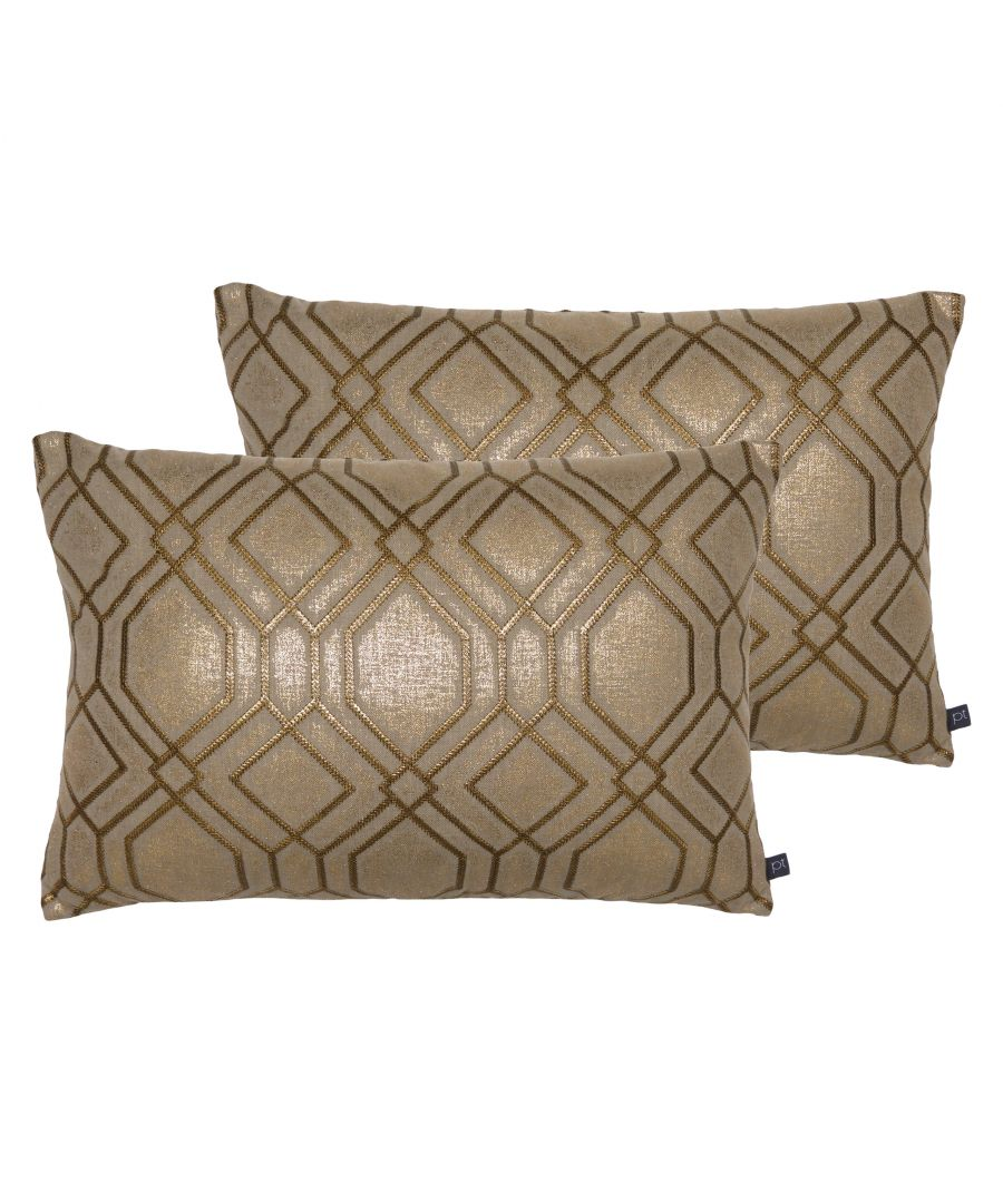Image for Othello Cushions (Twin Pack)