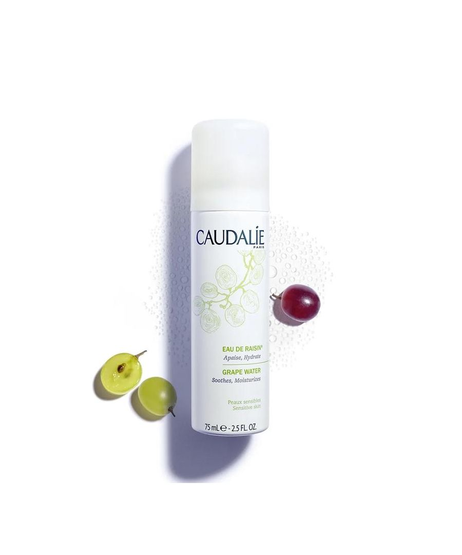 Image for Caudalie - Grape Water 200 ml
