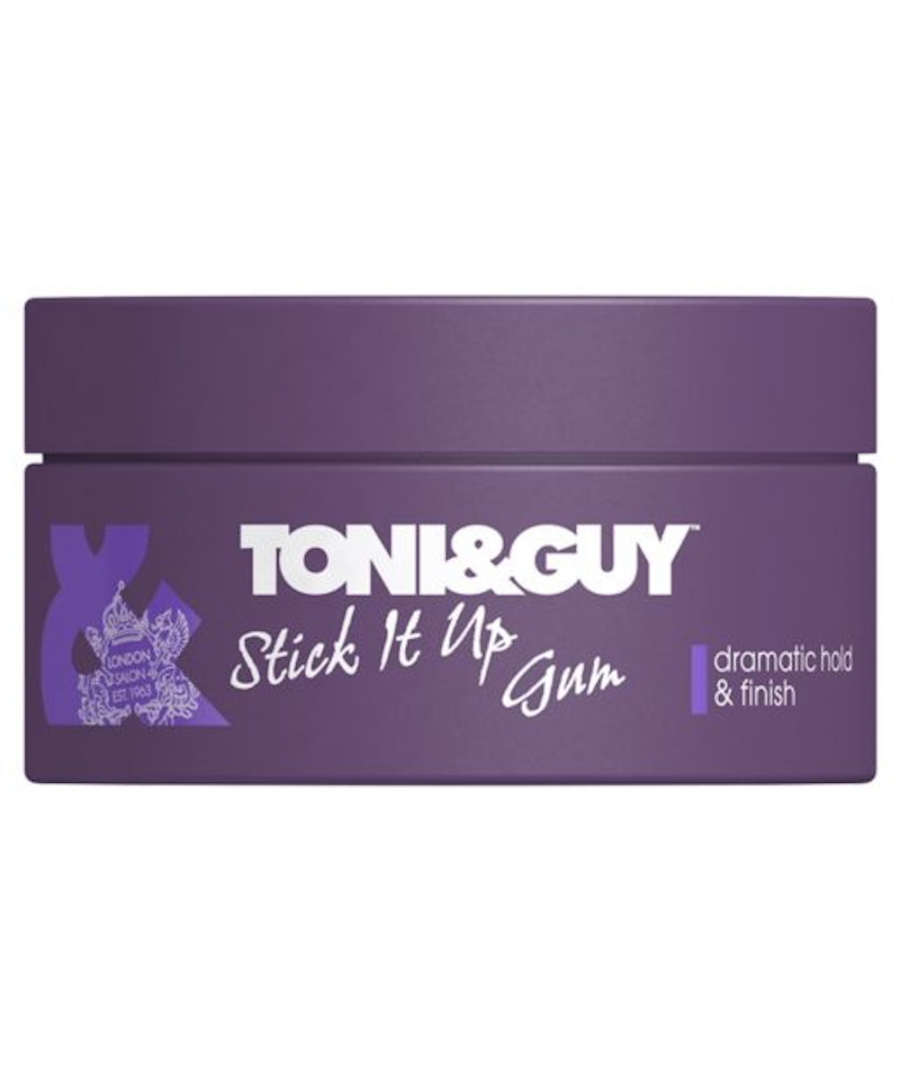 Image for Toni & Guy Stick It Up Gum 90ml