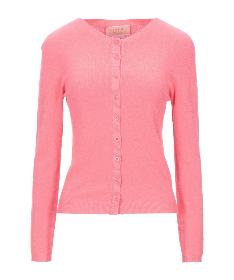 Image for Kaos Jeans Women's Cardigan Viscose