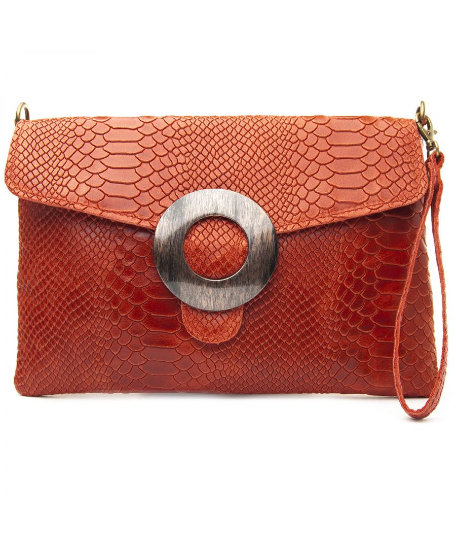 Image for Montevita Casual Bag in Red
