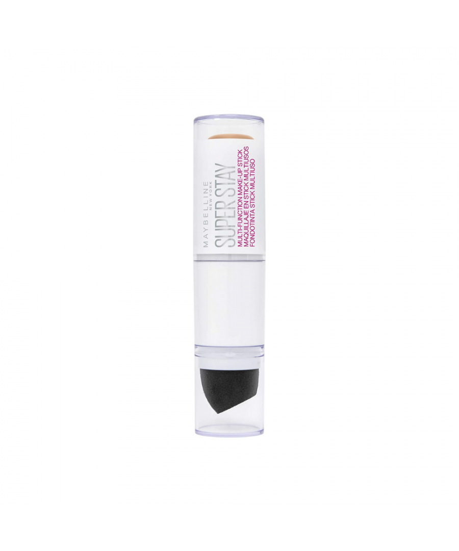 Image for Maybelline New York Superstay Pro Tool Foundation Stick 7.5G - 030 Sand