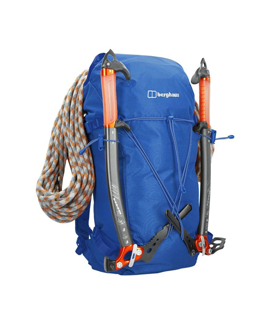 Image for Berghaus Alpine 30 Backpack Blue