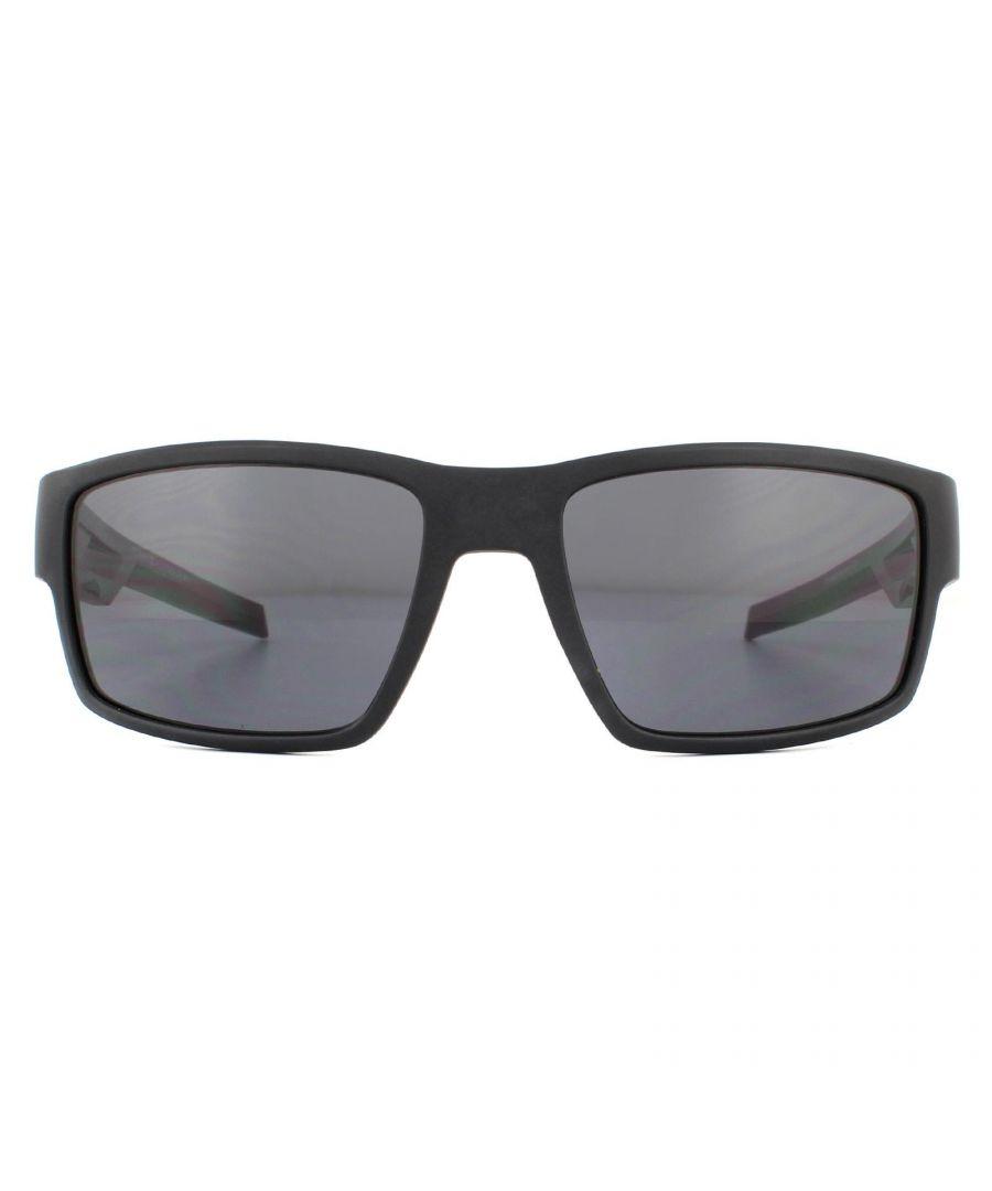 Image for Tommy Hilfiger Sunglasses TH 1806/S 003 IR Matte Black Grey