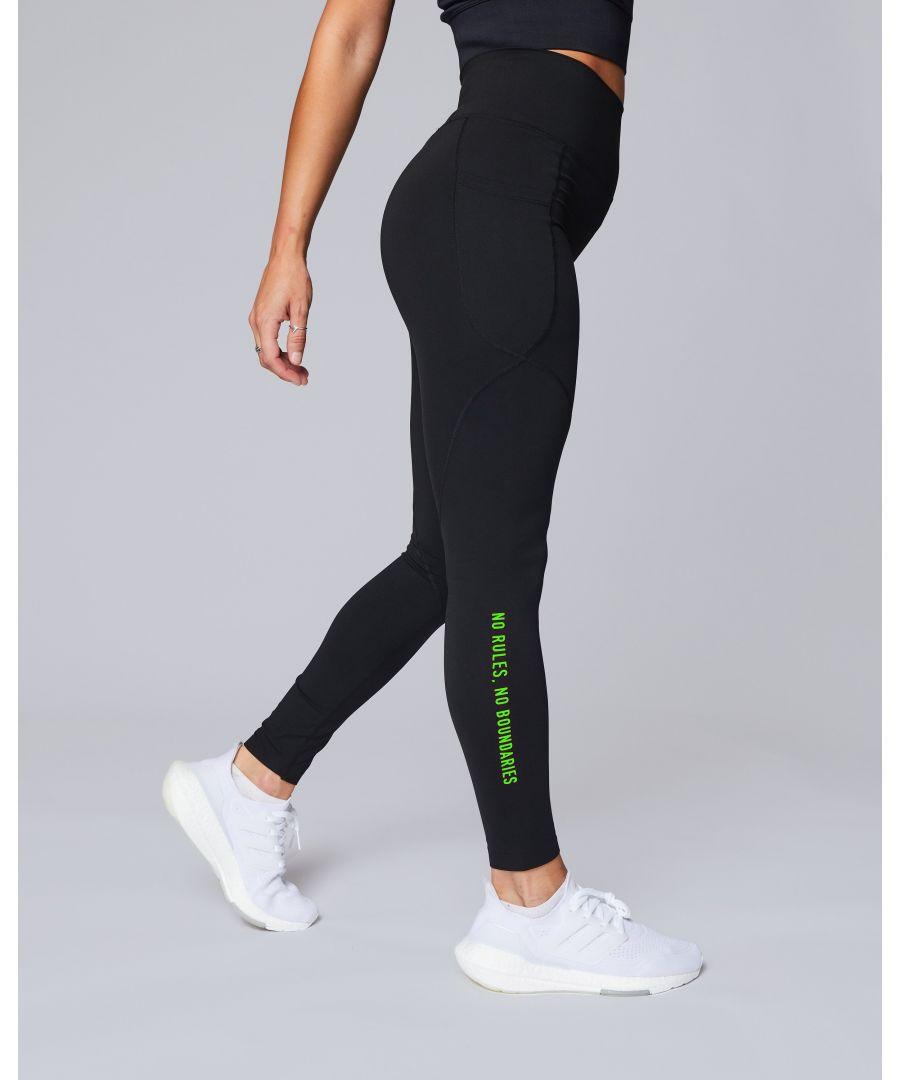 Image for Icon Flo Hourglass Leggings