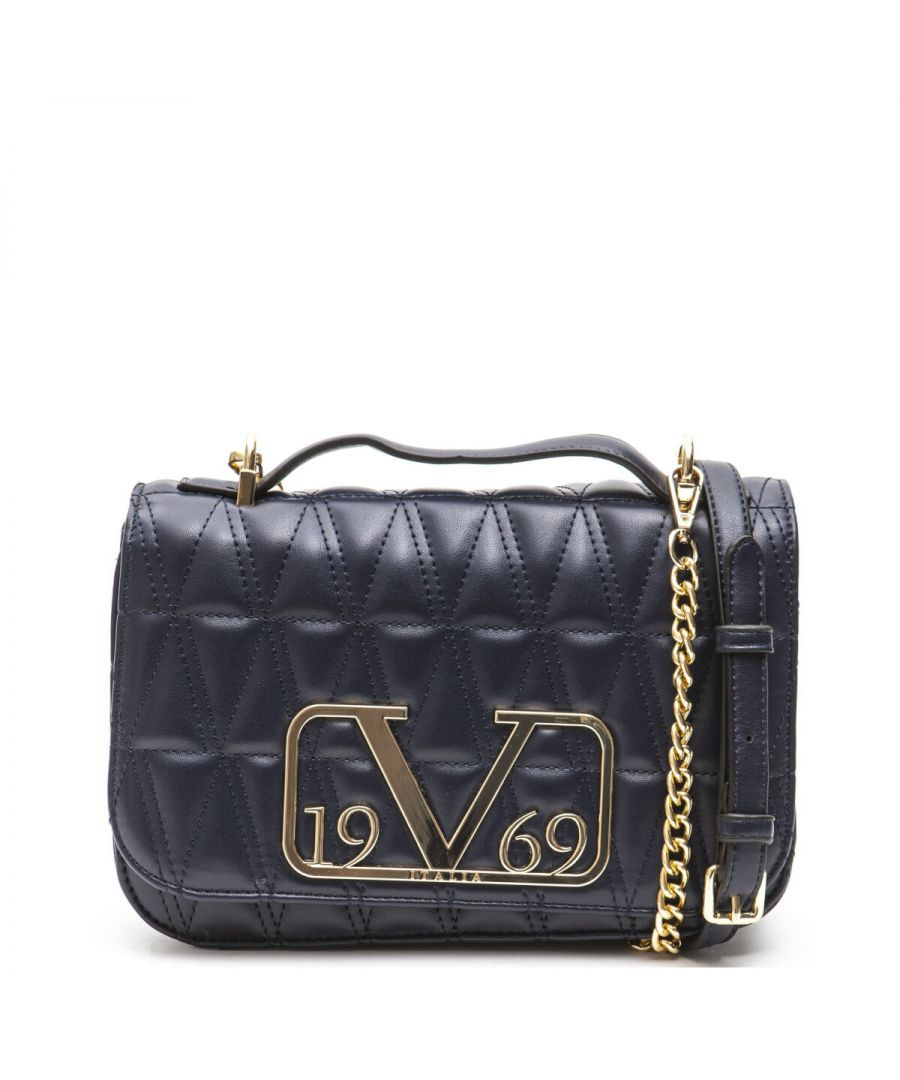 Image for 19V69 Italia Women's Bag In Blue