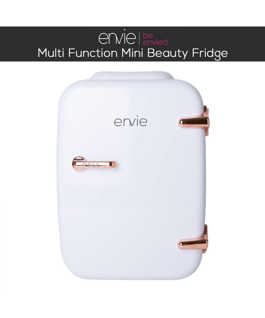 Image for Envie Multifunction Mini Beauty Fridge