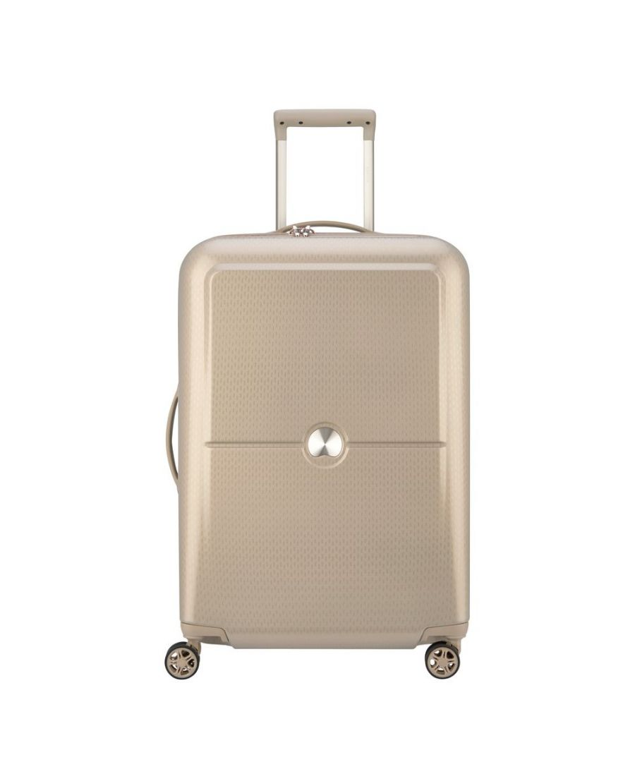 Image for Trolley Medium Turenne 65 cm Delsey BEIGE