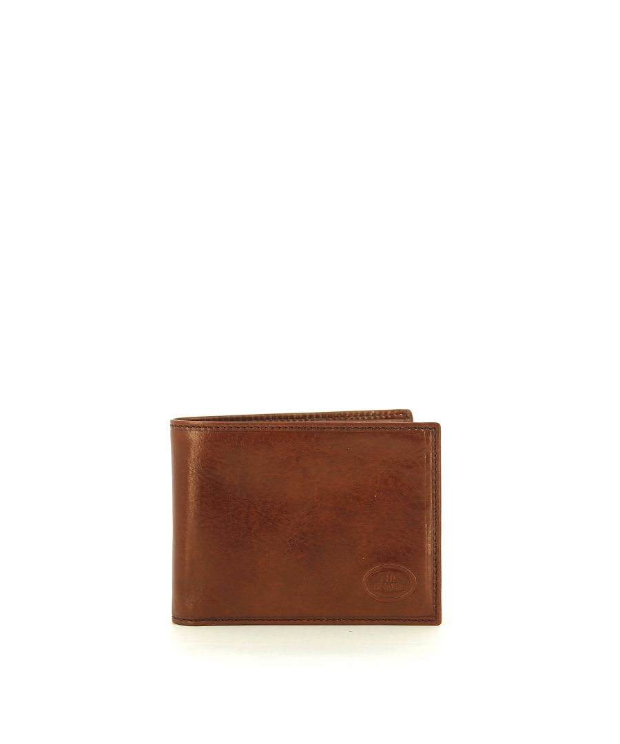 Image for Slim Wallet Story The Bridge CUOIO