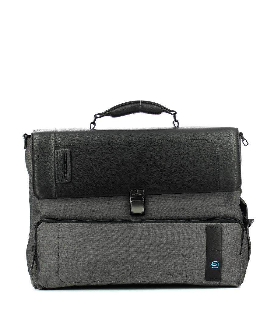 Image for Computer briefcase P16 15.6 Connequ Piquadro CLASSY