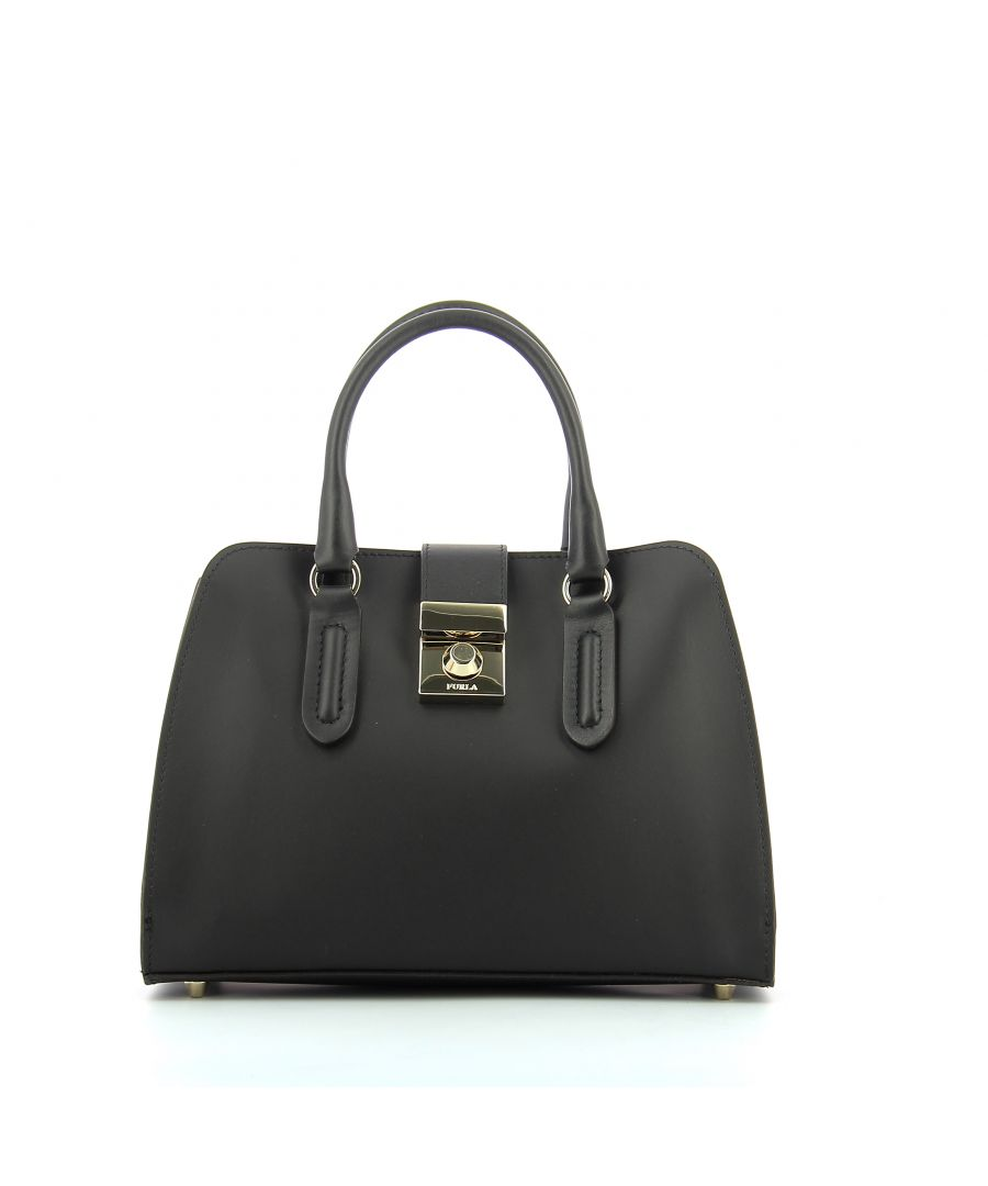 Image for Milano S Tote Furla ONYX
