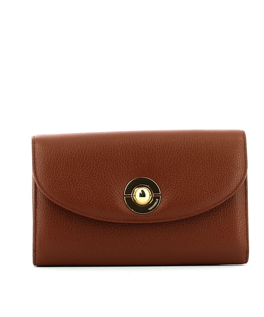 Image for Clutch Jalouse Coccinelle BRULE
