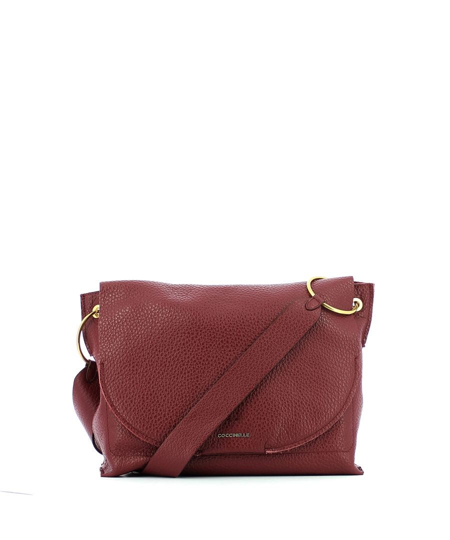 Image for Shoulderbag Essentielle Coccinelle GRAPE