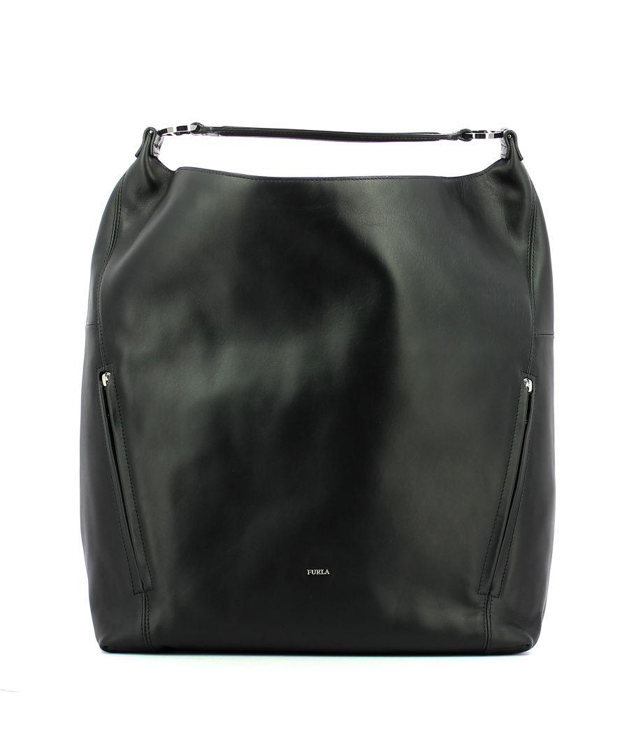 Image for Hobo Bag Lady XL Furla ONYX