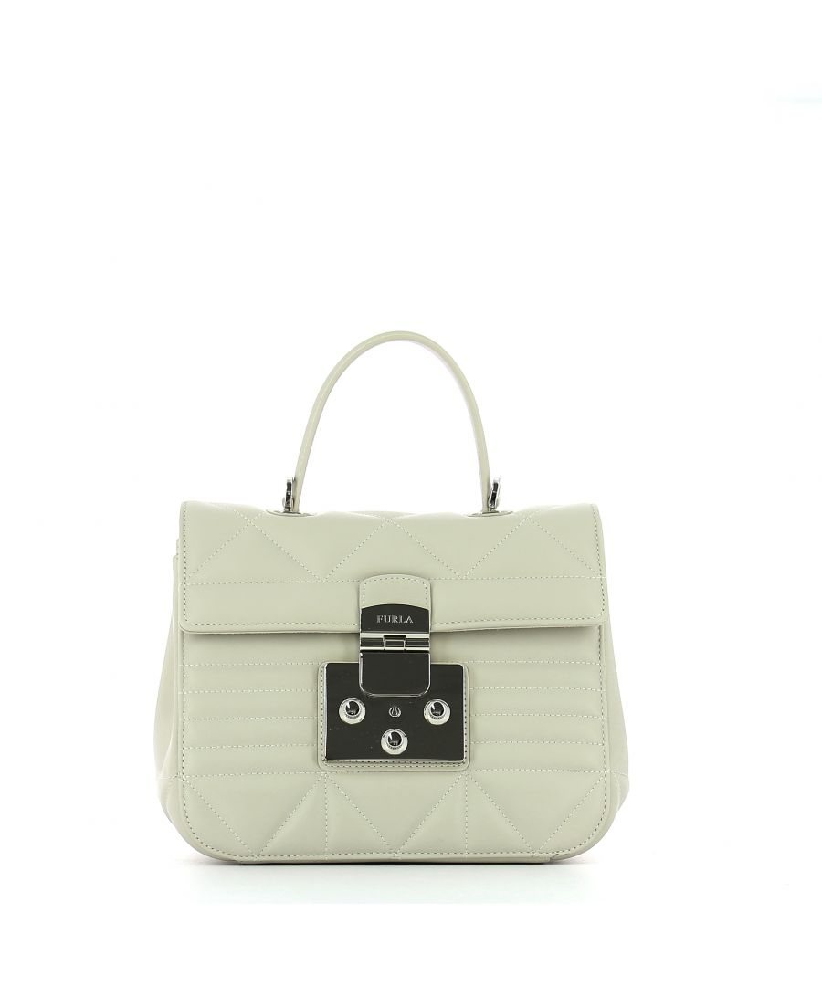 Image for Fortuna S Top Handle Furla PERLA e