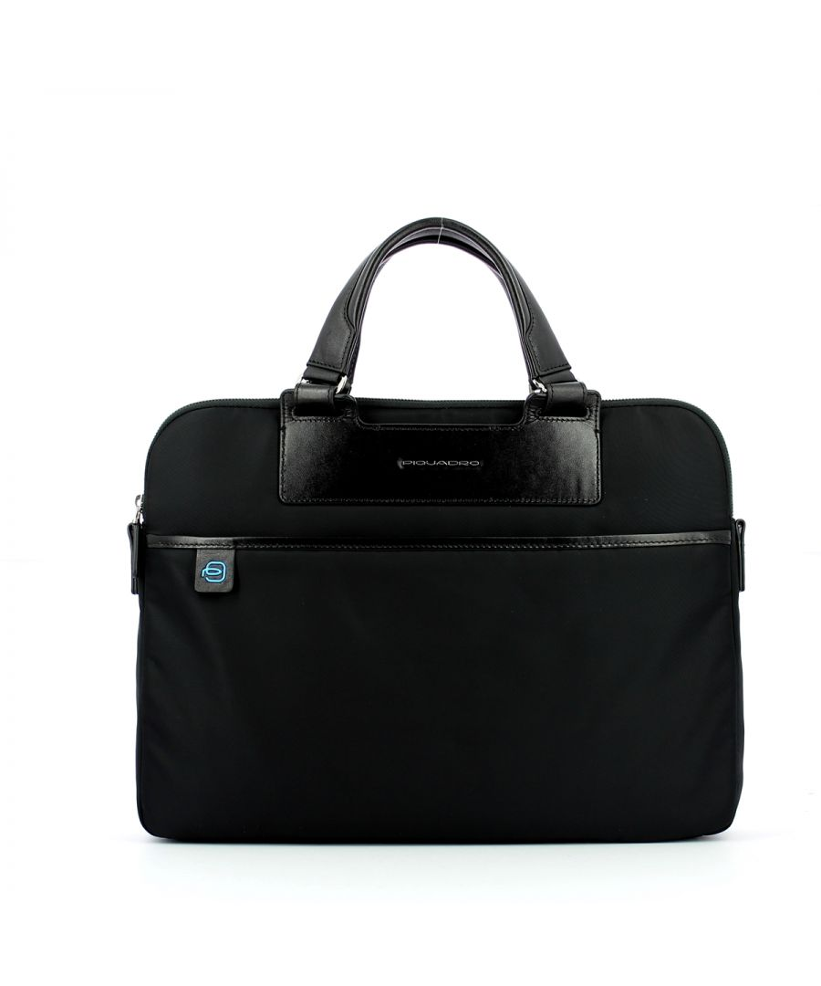 Image for Computer Briefcase X3 13.0 Piquadro NERO