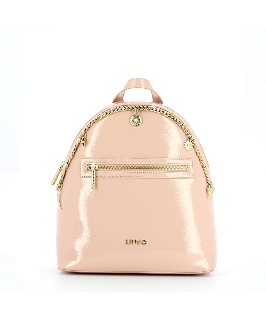 Image for Backpack with charms Liu Jo LOTUS