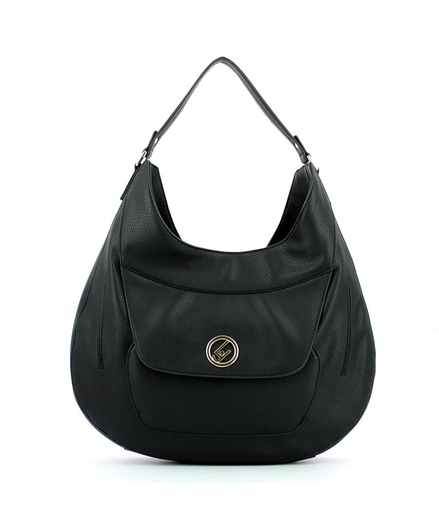 Image for Hobo Bag Ribelle Liu Jo BLACK