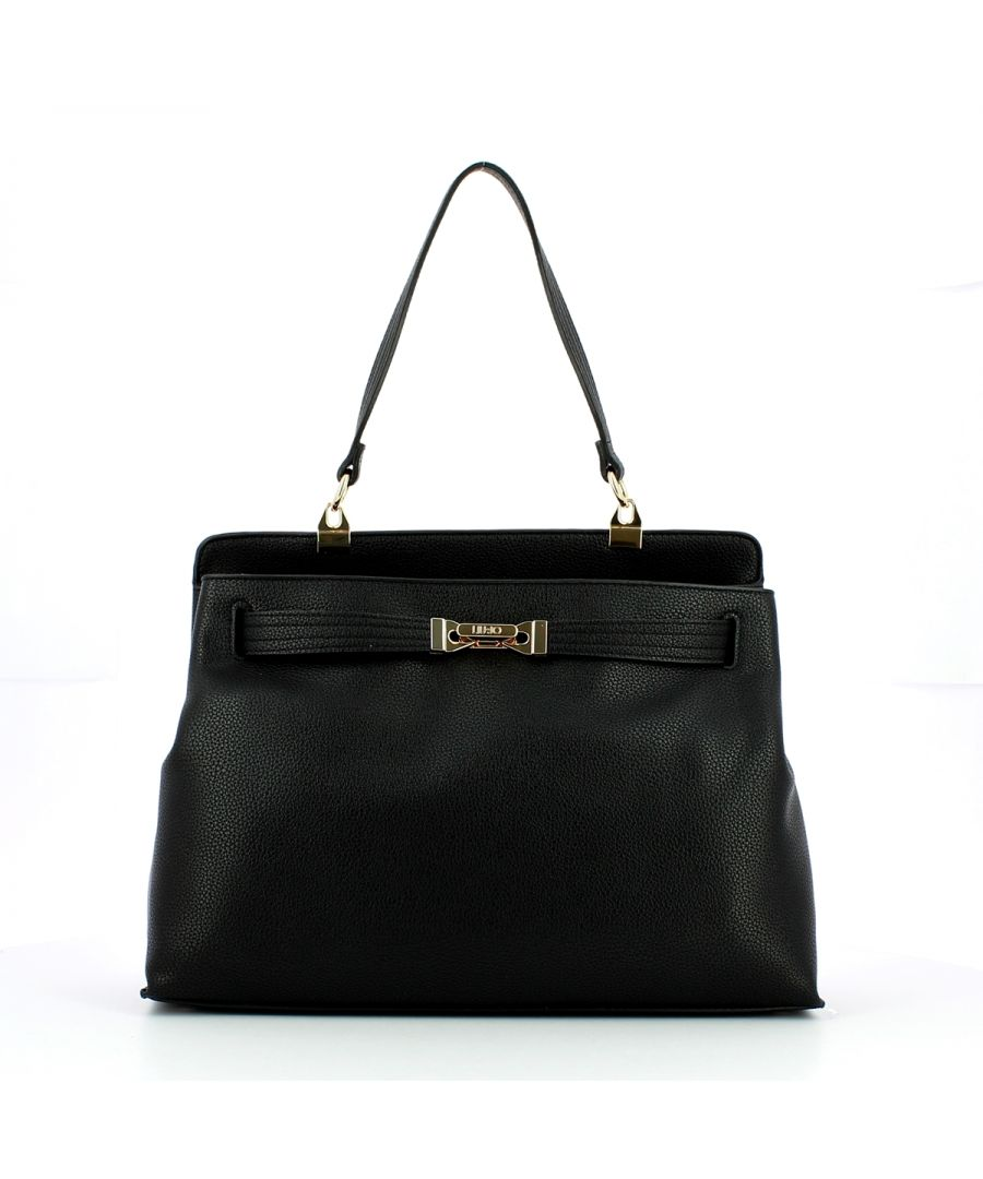 Image for Top Handle Bag  Liu Jo BLACK