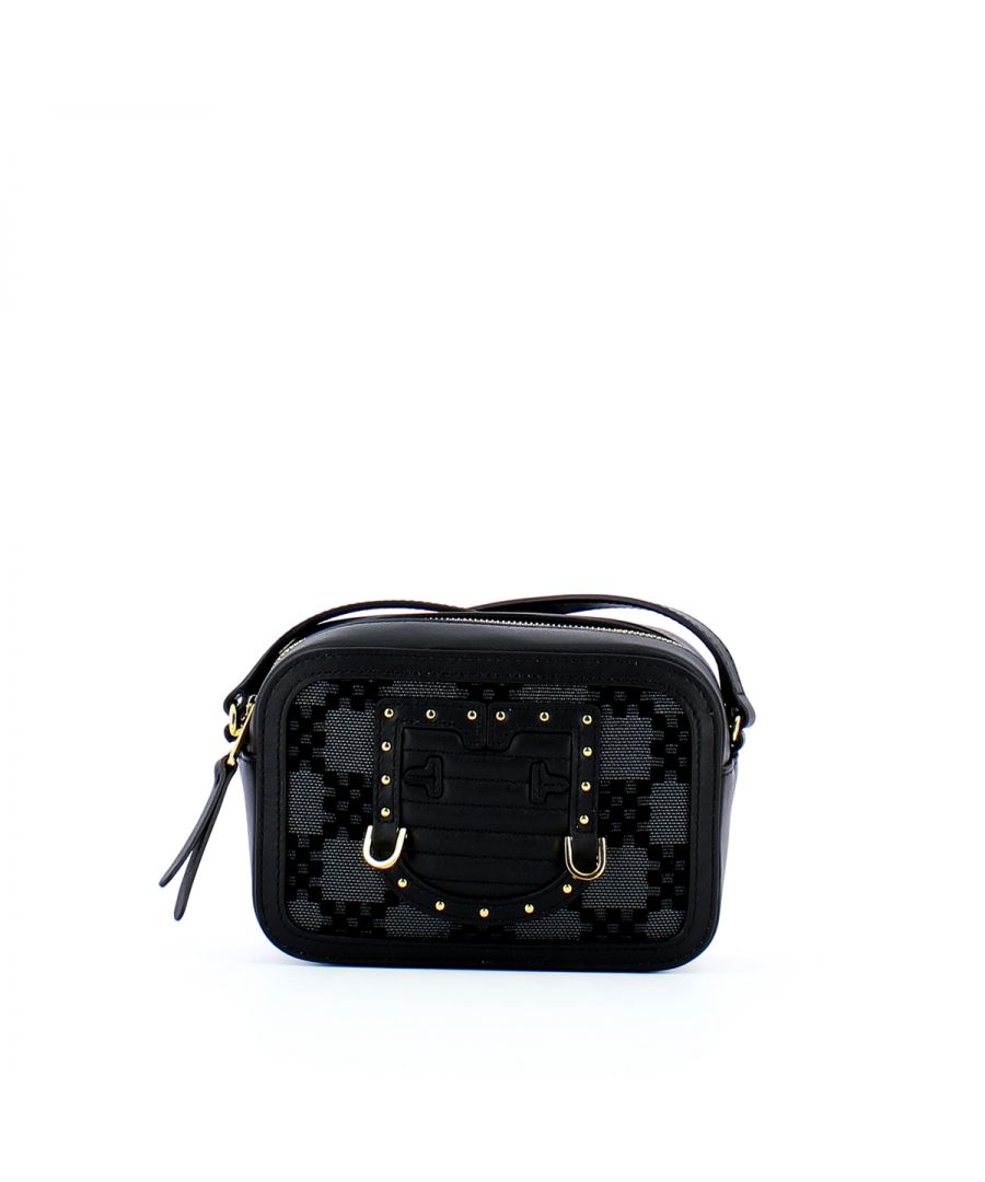 Image for Fortezza M Crossbody Pouch Furla ONYX