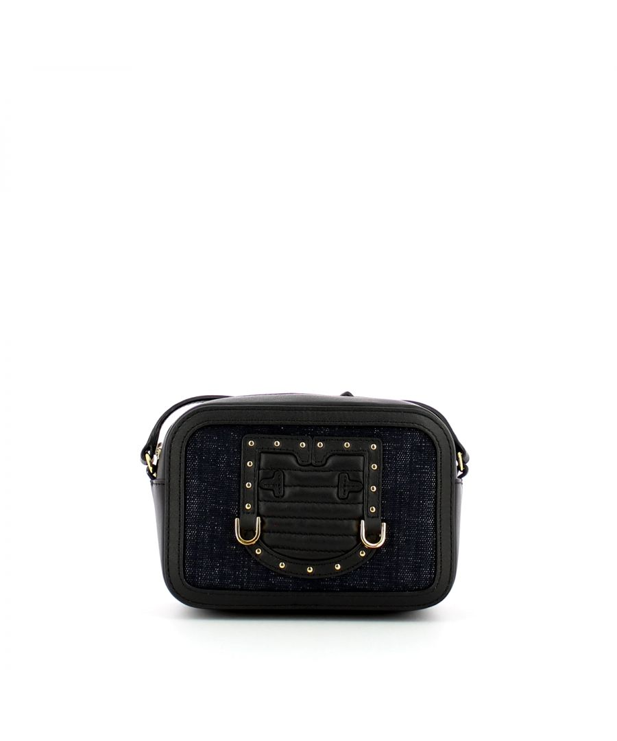 Image for Fortezza M Camera Bag Furla ONYX