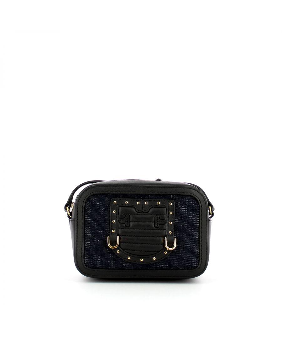 Image for Fortezza M Camera Bag Furla ONYX