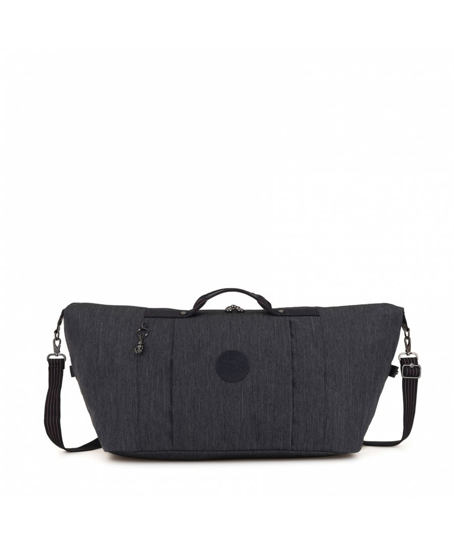 Image for Adonis Duffle Bag M Kipling ACTIVE DENIM