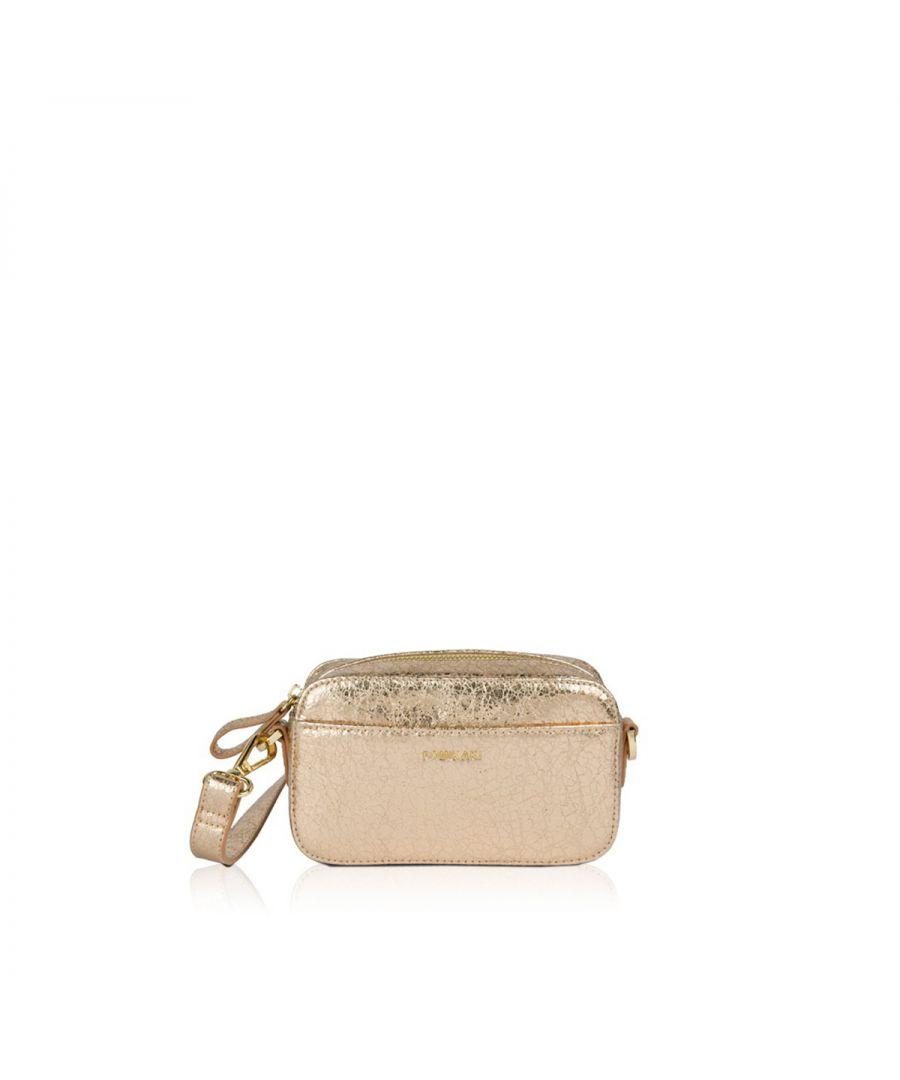 Image for Crossbody bag Allure Pomikaki GOLD