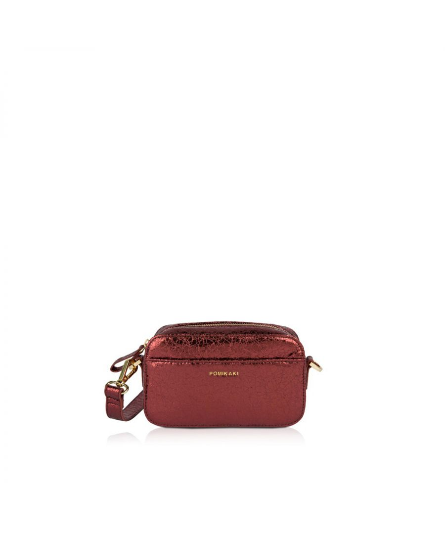 Image for Crossbody bag Allure Pomikaki RED